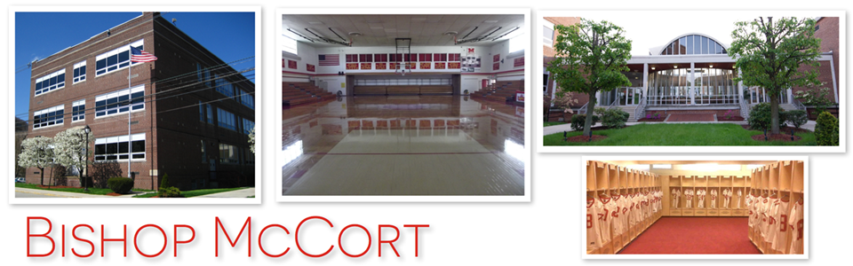 Facilities – About Us – Bishop McCort Catholic High School 2ab9fee28